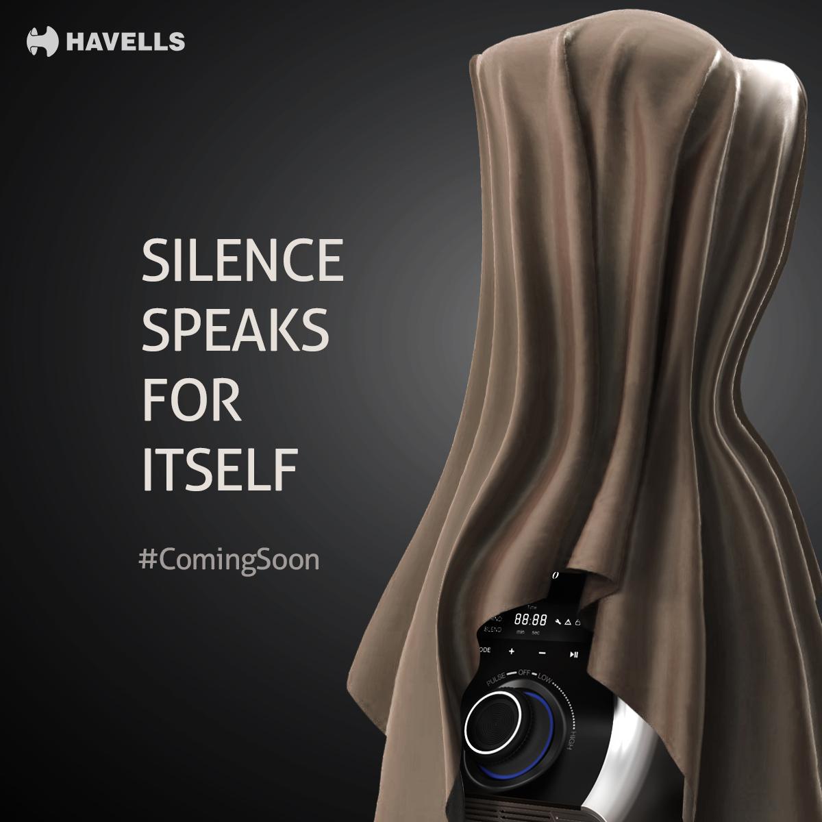 Havells: Silencio JMG